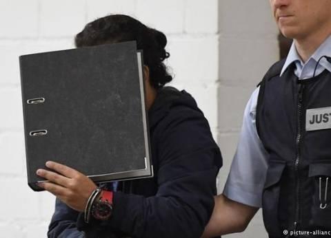 لاجئ يمثل أمام محكمة ألمانية بتهمة ارتكاب جريمة حرب