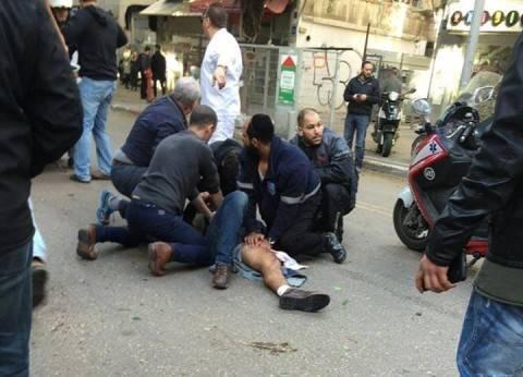 """""""معاريف"""" عن """"إطلاق النار"""" في تل أبيب: رجل وامرأة قتلا اثنين وأصابا 10 آخرين وفرا"""