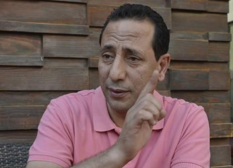 «العميد محيى الدين»: الأمن تتبع أثر منفذى الحادث حتى وسط سيناء والجيش وجه لهم ضربة قوية