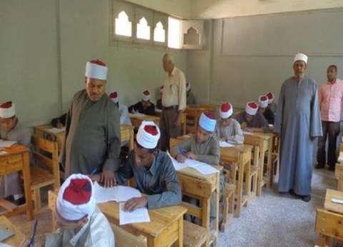 """رئيس منطقة """"شمال سيناء الأزهرية"""": امتحانات الثانوية تمر دون معوقات"""