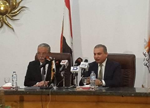 """اتفاقية لتطوير """"مدينة العمال"""" بحي أبوهلال في المنيا"""