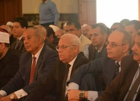 وزير الأوقاف: تقوية صمود الدولة المصرية من أساس الدين الإسلامي
