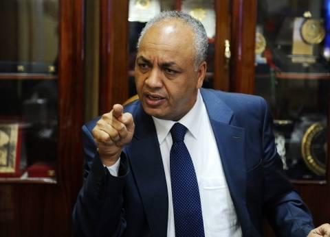 """بكري يطالب باجتماع طارئ لــ""""نقل النواب"""" واستدعاء الوزير بسبب الحادث"""