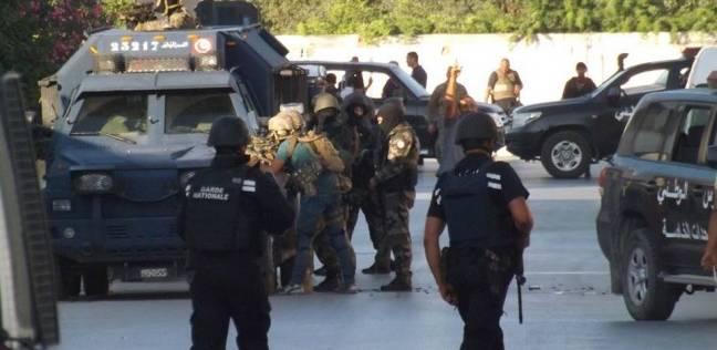 مقتل 6 عناصر من الأمن التونسي في عملية إرهابية قرب الحدود مع الجزائر