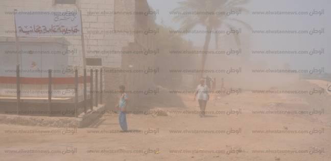 رئيس حي شرق: إنشاء حديقة عامة على نهر النيل بالوليدية في أسيوط