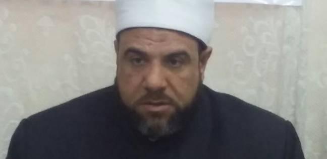 """""""وكيل أوقاف الأسكندرية"""": الانتصار على الإرهاب الغاشم قادم لا محالة"""