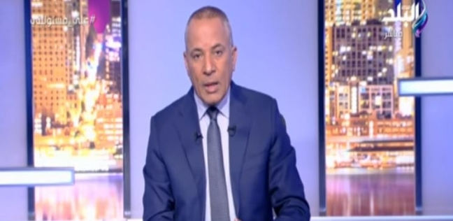 أحمد موسى: يوم إعلان نتيجة الاستفتاء سيكون احتفاليا للجميع