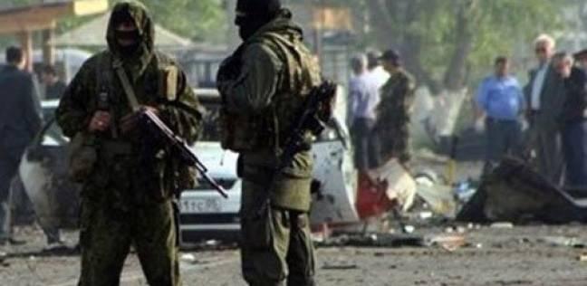 """داجستان: إلقاء القبض على 4 أشخاص يشكلون إحدى الخلايا النائمة التابعة لـ""""داعش"""""""