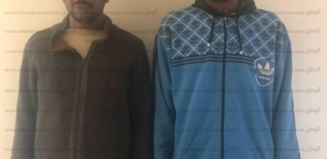 حبس مسجلي خطر بتهمة سرقة مدرب كمال أجسام بمنشأة ناصر