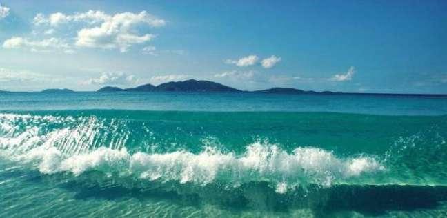 لماذا مياه البحار والمحيطات مالحة؟