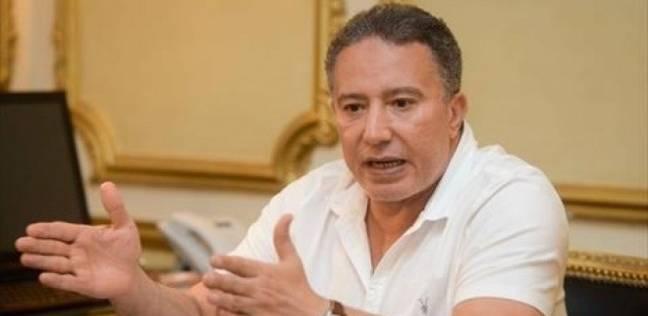 «المحافظين» يشارك فى الحملة الانتخابية لـ«حب مصر» بـ2.5 مليون جنيه
