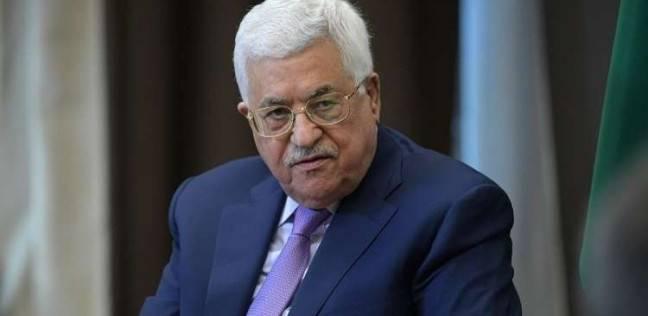 عباس يتلقى اتصالا هاتفيا من ولي العهد السعودي للإطمئنان على صحته