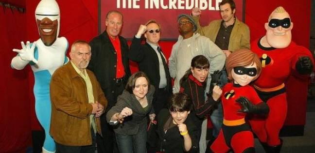 بالفيديو| The Incredibles يعودون لإنقاذ العالم في 2018