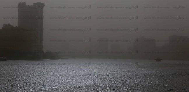 «الأرصاد» تحذر: نشاط للرياح المثيرة للرمال والأتربة يصل لحد العاصفة