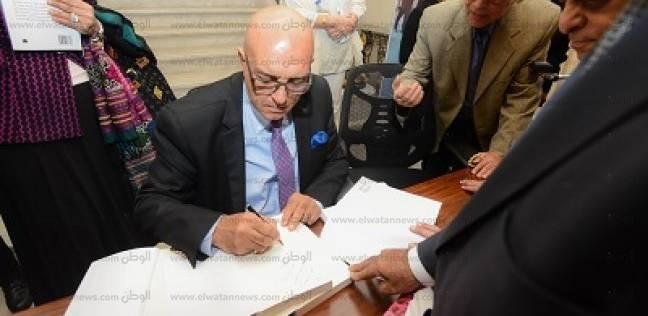 """""""سلماوي"""": مصر استعادت رشدها في السياسة الخارجية.. وتمكنت من فرض نفسها"""