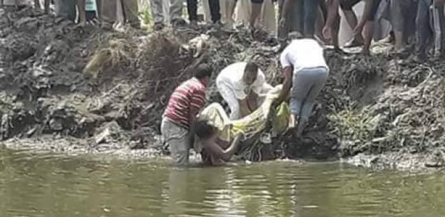 غرق شاب بمركز الرحمانية في البحيرة