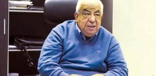 """""""أبو شقة"""" يعين """"الشيخ"""" مساعدا لرئيس """"الوفد"""" لشئون الإعلام"""