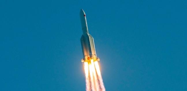 كم مرة مر الصاروخ الصيني على مصر؟