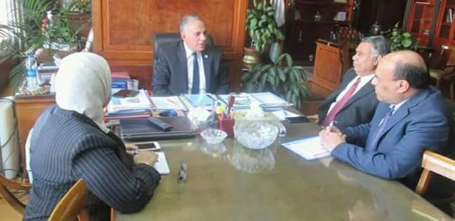 """الرئيس يرعى مؤتمر وزارة الري """"أسبوع القاهرة للمياه"""" في أكتوبر"""
