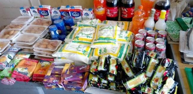 """""""المواد الغذائية"""": زيادة الأسعار لن تتجاوز 2% بعد زيادة الوقود"""