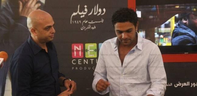 """أحمد مراد مُعلقًا على انتقادات الناصريين لـ""""تراب الماس"""": لا أنتمي لأي أيدلوجيات سياسية"""