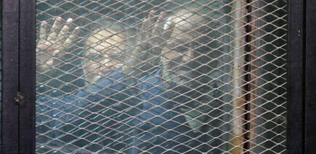 """بدء جلسة محاكمة """"بديع"""" و738 آخرين في قضية """"فض اعتصام رابعة"""""""