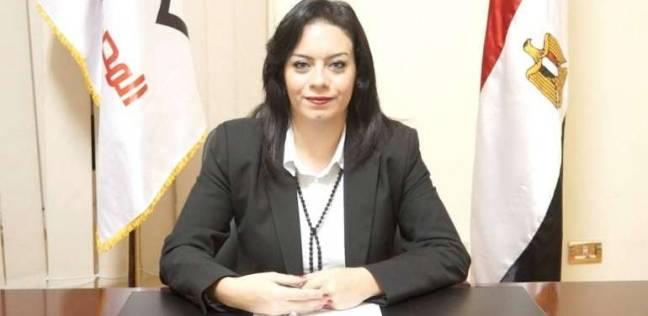 """سيلفيا نبيل: علينا استرجاع روح """"30 يونيو"""" لنصل لمصاف الدول المتقدمة"""