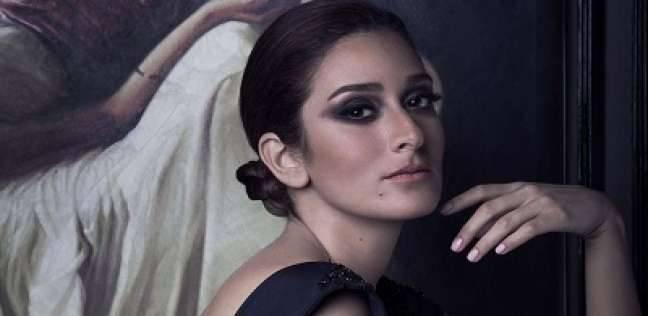 أمينة خليل: «122» أصعب فيلم فى حياتى.. ورسالته تذكر الأصحاء بنعمة السمع والنطق