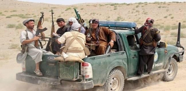 """مقتل 20 شرطيا في هجوم لـ""""طالبان"""" بأفغانستان"""