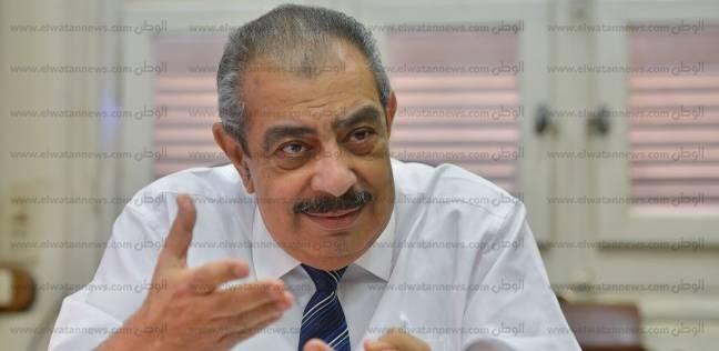 رئيس القطاع الهندسى بـ«الأعلى للجامعات»: وزير البترول طلب خفض الملتحقين بهندسة البترول بنسبة 50%
