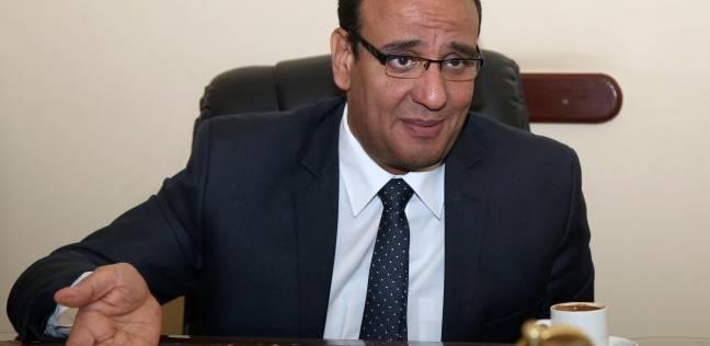 """حسب الله: """"دعم مصر"""" يناقش الأجندة التشريعية غدا"""