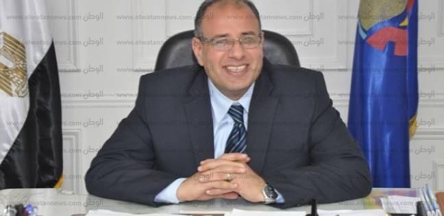 جولة ميدانية للمحافظ لتفقد أعمال التطوير بمنطقة البردويل بالإسكندرية