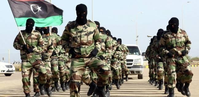 عاجل| الجيش الليبي: نحترم مخرجات مؤتمر باريس بشأن إجراء الانتخابات