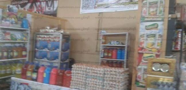 انتشار ظاهرة تجميع مرتجعات السلع الغذائية وإعادة تعبئتها وبيعها في الإسكندرية
