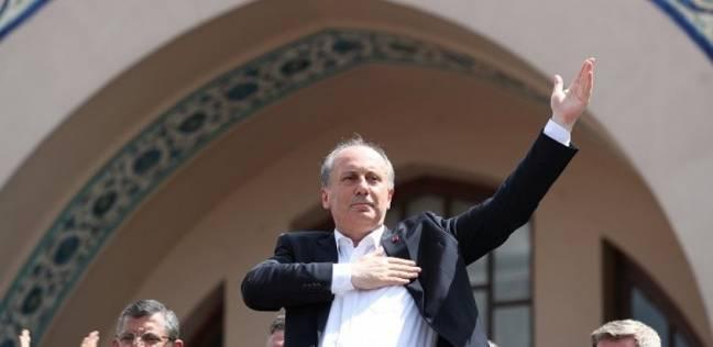 """""""نجل أردوغان قاتل"""".. آخر قذائف منافس """"أردوغان"""" الكلامية قبل الانتخابات"""