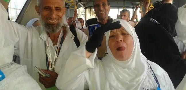 تجهيز منطقة انتظار مكيفة لمودعي الحجاج في مطار القاهرة