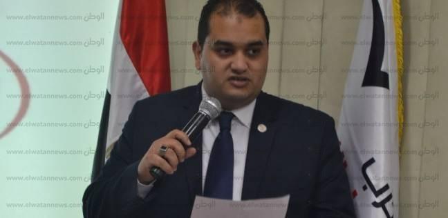 """""""المصريين الأحرار"""": هدفنا توطيد العلاقات العربية لتحقيق التنمية"""