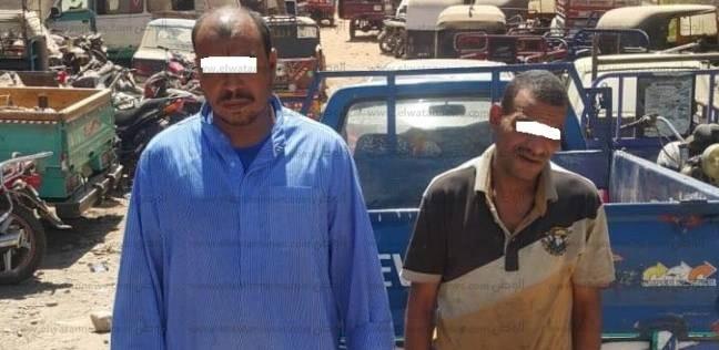 """""""أمن أسيوط"""" يكشف كذب بلاغ وقوع سرقة تحت تهديد السلاح بطريق القوصية"""