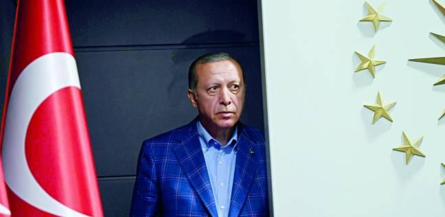 """أزمة الليرة التركية.. أمير قطر و""""إخوان ليبيا"""" يتحركون لإنقاذ """"أردوغان"""""""