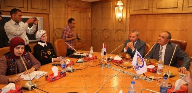 وزير التنمية المحلية يطالب التنفيذيين بالتصدي للتعدي على أملاك الدولة