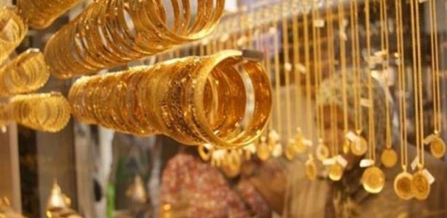 أسعار الذهب اليوم السبت 23-3-2019 في مصر