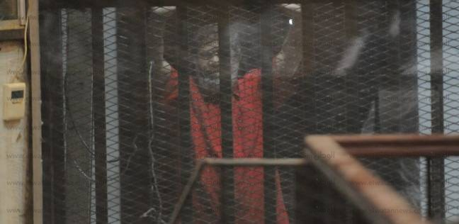 """تأجيل إعادة محاكمة مرسي ومتهمي """"اقتحام السجون"""" لـ5 أغسطس"""