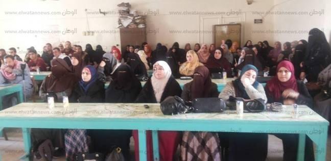 تعيين صابر غانم مديرا لمركز معلومات بئر العبد في شمال سيناء