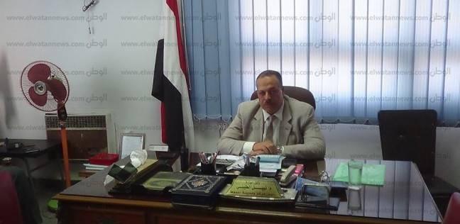 تعيين سكرتير عام مساعد لمحافظة أسيوط و5 رؤساء مراكز بالإقليم