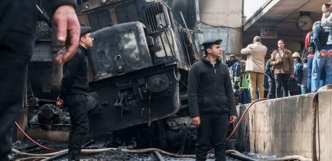 عمال «محطة مصر» لـ«الوطن»: «بندور على صاحبنا في الجثث»