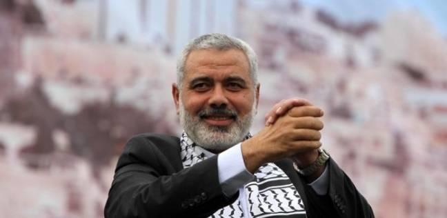 """بقيادة """"هنية"""".. أستاذ علوم سياسية يقرأ توجهات """"حماس"""" الجديدة"""