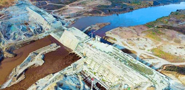 بدء الاجتماع الأول لوزراء الموارد المائية حول سد النهضة بأديس أبابا