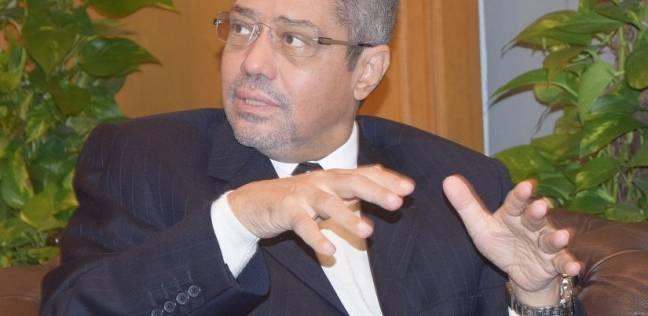 الغرفة التجارية للقاهرة: لا اعتراض على زيادة الرسوم الجمركية