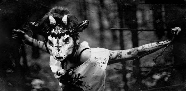 """مشعوذتان تحرقان وجه طفلة أمريكية لـ """"تطهيرها من الارواح الشريرة"""""""