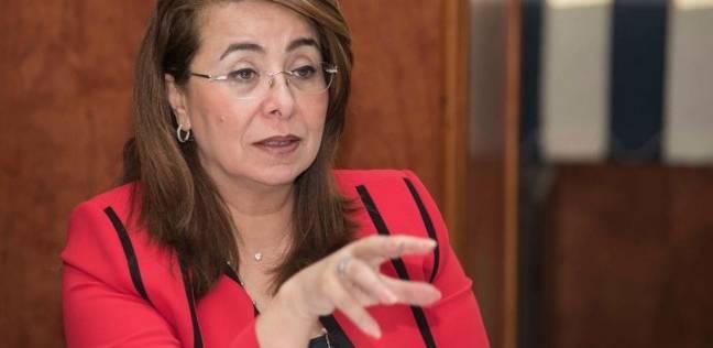 """غادة والي لـ""""الوطن"""": الأبناء بالمؤسسات العقابية أمانة في رقابنا"""